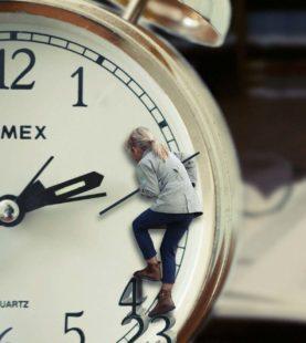 Organizacija vremena – od želje do rezultata / snimka