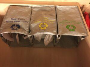 organizacija kucnog otpada