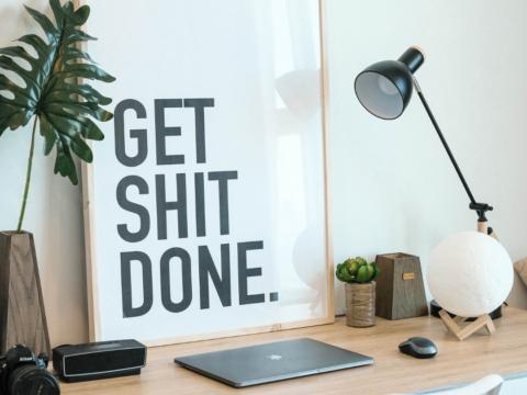 Prokrastinacija – kako prestati odgađati / snimka