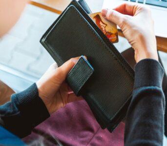 Organizacija osobnih financija / snimka