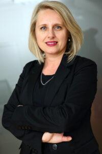 Anita Cvetić Oreščanin, Poslovna inteligencija