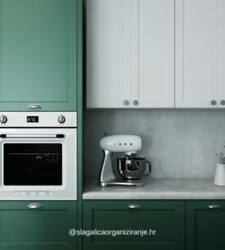 Organizacija kuhinje – što, zašto, kako / snimka